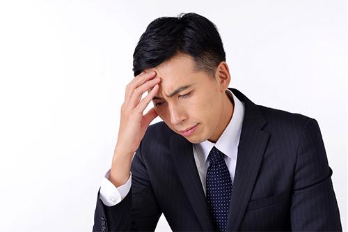 ストレス関連障害